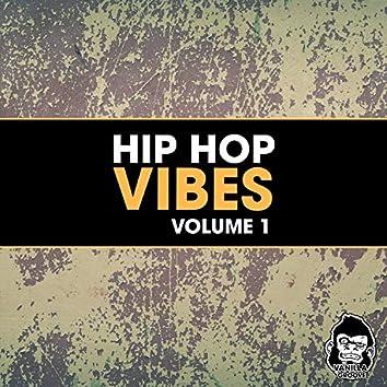 Hip Hop Vibes, Vol. 1