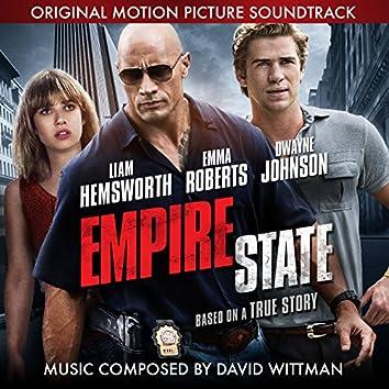 Empire State: Original Motion Picture Soundtrack