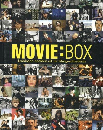 Movie box: iconische beelden uit de filmgeschiedenis