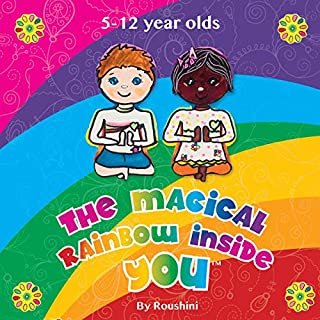 The Magical Rainbow Inside You  cover art