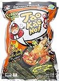 Sabor picante Tao Kae Noi Crispy Algas Snack-Tom Yum Thai