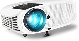 ELEPHAS PRO610 Projector, [2018 Version] with 200