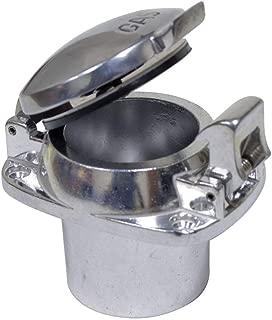 EMPI 16-6033 Flip Top Fuel Filler Cap, VW Bug, Baja, Volkswagen, Sand Rail, Sand Buggy