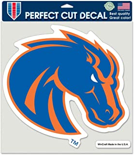 WinCraft NCAA Boise State Broncos Die-Cut Color Decal, 8