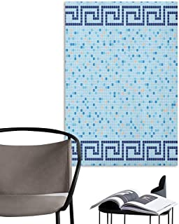 Best swimming pool mosaic stickers Reviews