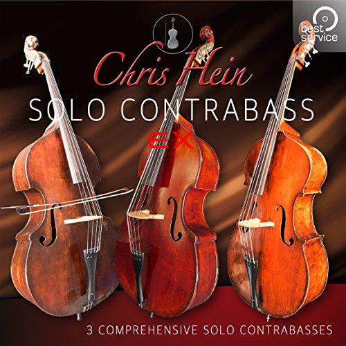 Preisvergleich Produktbild Chris Hein Solo Contrabass EXtended