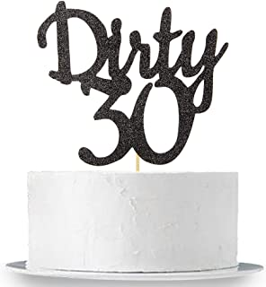 Best dirty 30 birthday cakes for him Reviews