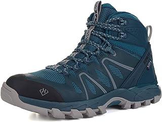XPETI حذاء طويل طويل للرجال خفيف الوزن