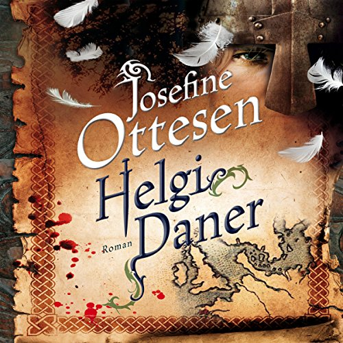 Helgi Daner [Danish Edition] audiobook cover art