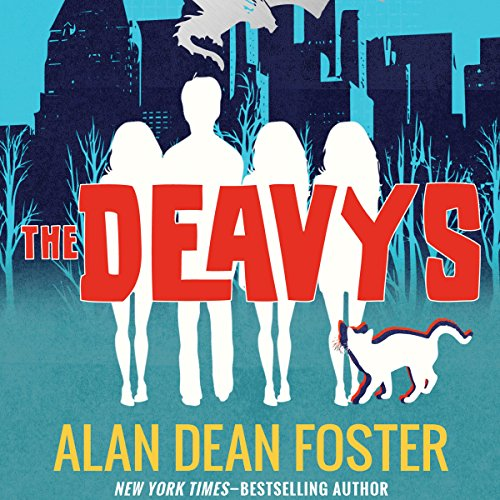 The Deavys cover art