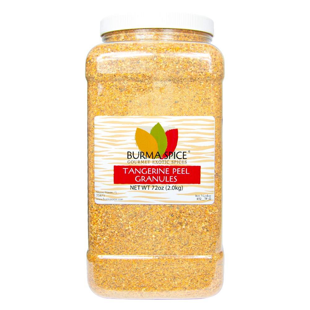Tangerine Peel Granules Aromatic Dried Rind Perfect ランキング総合1位 for 特売 Chin