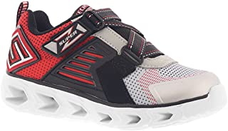 Skechers Boys Hypno Flash 2.0 90587L Sneaker Shoes king