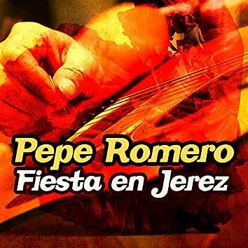Fiesta En Jerez