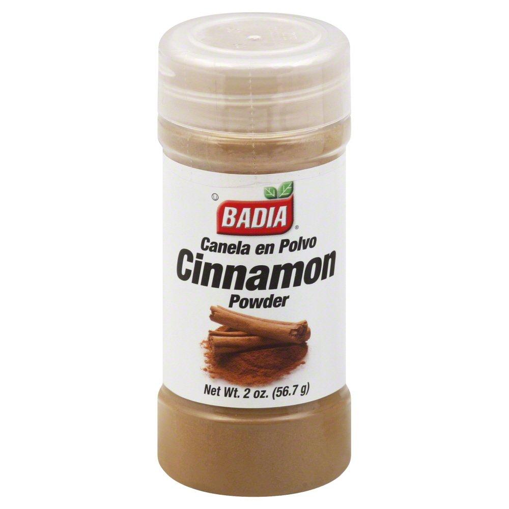 Over item handling ☆ Badia Cinnamon Powder 2 of Pack Super sale oz