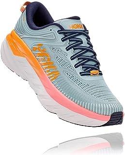 HOKA ONE ONE Women's Bondi 7 Running Shoe…