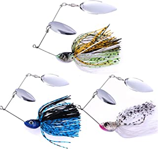 Best buzzbaits for bass Reviews