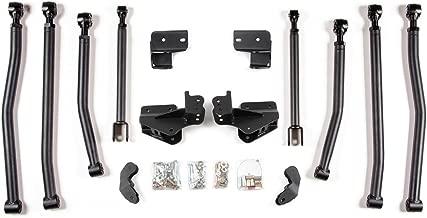 BDS 984H Jeep JK Long Arm Upgrade Suspension Kit