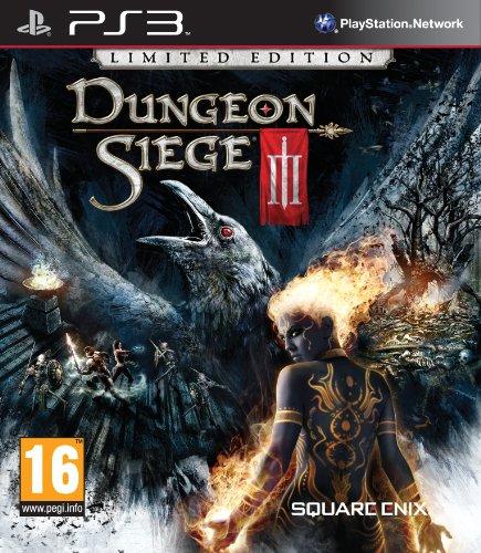 Dungeon Siege III: Limited Edition (PS3) [Importación inglesa]