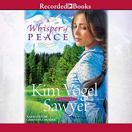 A Whisper of Peace cover art