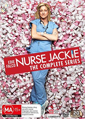Nurse Jackie : Season 1-7 | Boxset