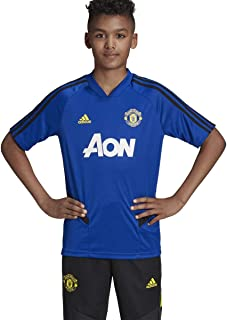 Amazon.com: Manchester United Training Jersey