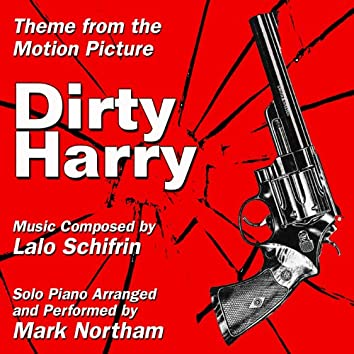 """Theme from the Motion Picture """"Dirty Harry"""" (Lalo Schifrin) - Single"""