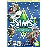 The Sims 3: Hidden Springs (輸入版)