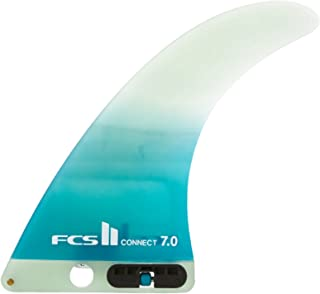 FCS II Connect PG 6 Longboard Fin - Select Color