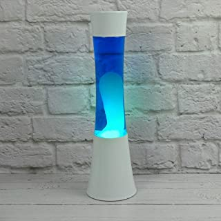 The Glowhouse La dicha Movimiento Gran lámpara de Lava