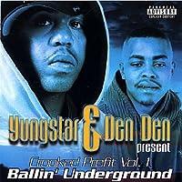 Ballin' Underground