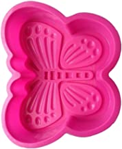 Silicone Cupcake Baking Cups Nonstick Easy Clean Reusable Pastry Muffin Molds 1 Pack