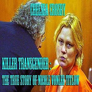 Killer Transgender cover art