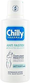 Chilly Pharma Anti Molestias Gel íNtimo Ph 7.5 450 Ml 450 ml