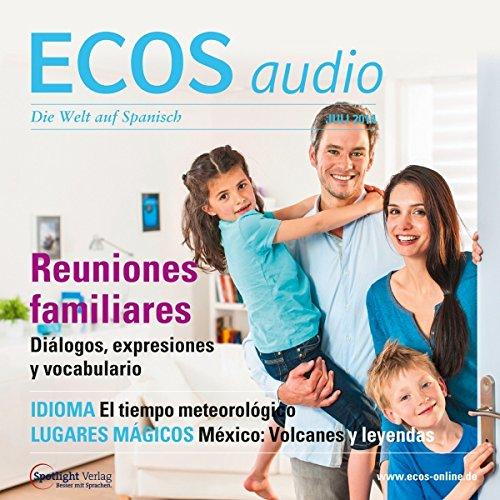 ECOS audio - Reuniones familiares.07/2014 Titelbild