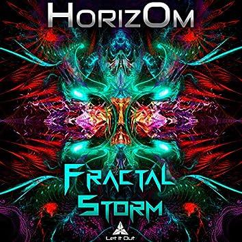 Fractal Storm