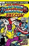 Captain America - L'intégrale 1976-1977 (T11): (Tome 11)