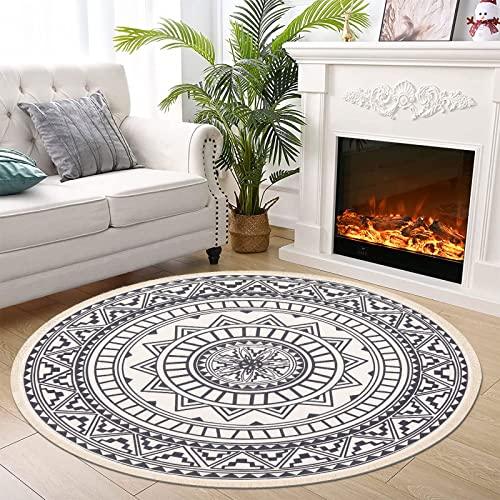 SHACOS -   Mandala Teppich