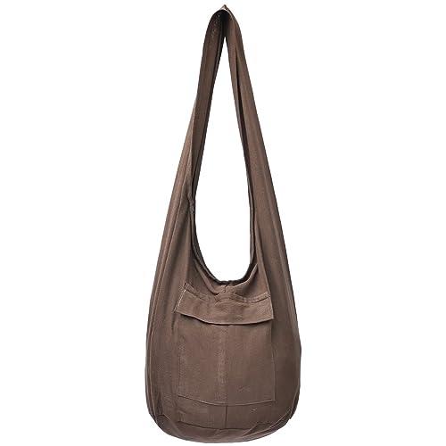 731bbf4f98bb6c Your Cozy Crossbody Handbag Boho Handmade Cotton Bag For Unisex