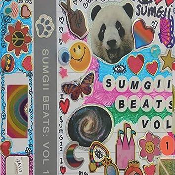 Sumgii Beats, Vol. 1