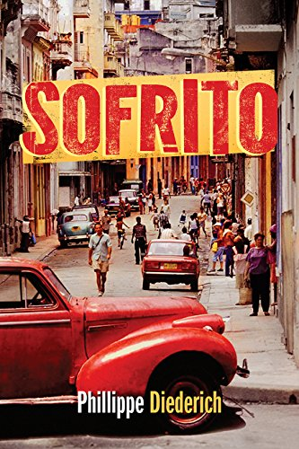 Sofrito (English Edition)