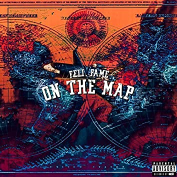 On the Map - Single