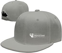 VYily Bourne 5 Spy 2016 Operation Treadstone Baseball Caps for Men & Women Black
