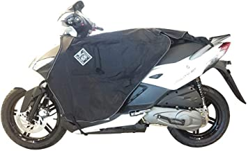Carter trasmissione variazione nero scooter scooter Kymco Agility 50 nuovo 12 pollici