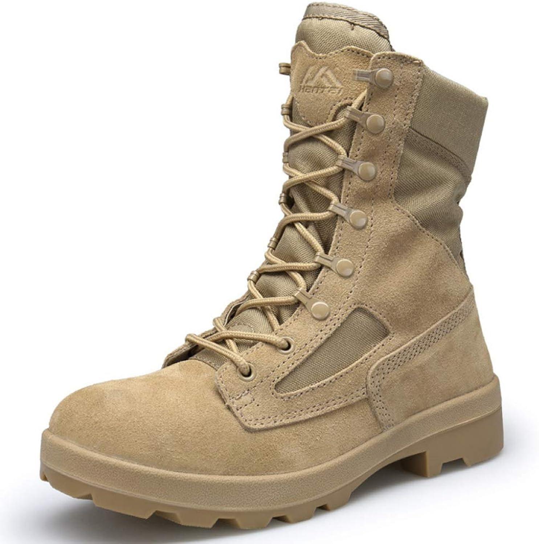 8b0d5d4a757 Boots Desert Special Combat Boots Chukka High Top Martin Boots Snow ...