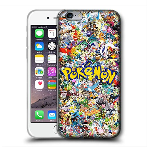 KAMFJKSJE Funda iPhone 5 5S SE Case Crystal Clear Transparente Cover Design by Poke Pocket M P,Fundas iPhone Silicona Ultra Durable Protectora Delgada Delgada