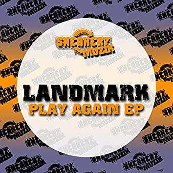 Play Again EP