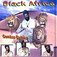 Black Africa by Gumbae Culture (2002-11-21)