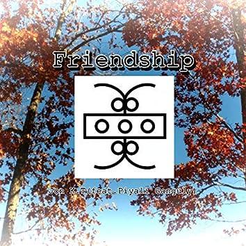 Friendship (feat. Piyali Ganguly)