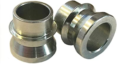 5/8 misalignment spacers