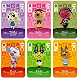 NFC Cards for ACNH Games